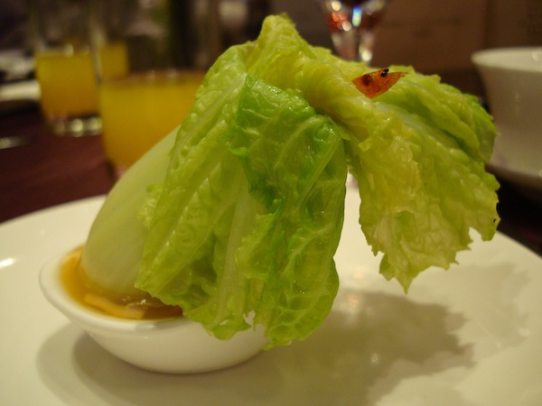 翠玉白菜怎麼吃