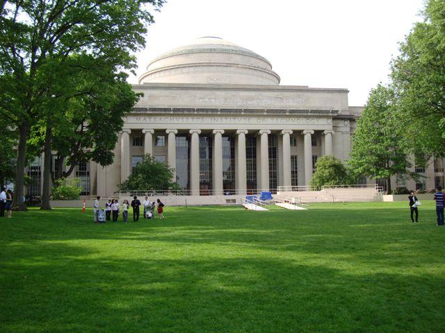 A trip to MIT