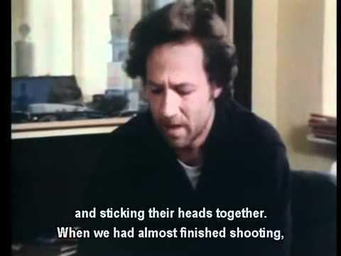 I am my Films – A Portrait of Werner Herzog