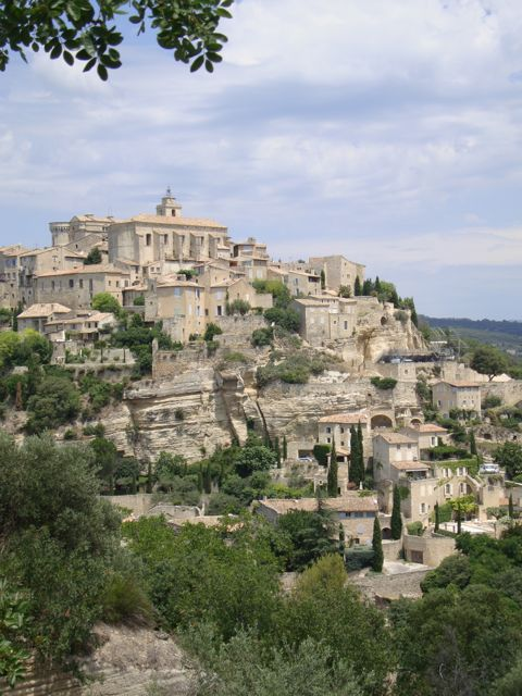 a trip to provence, france – day1,2,3