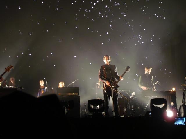 Sigur Rós Concert@Taipei