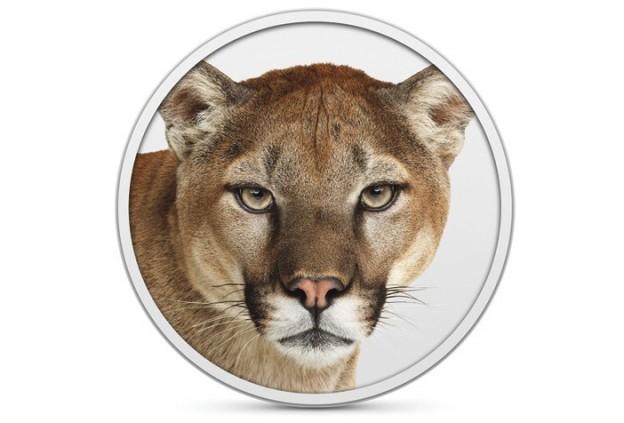 mountain lion的一些設定