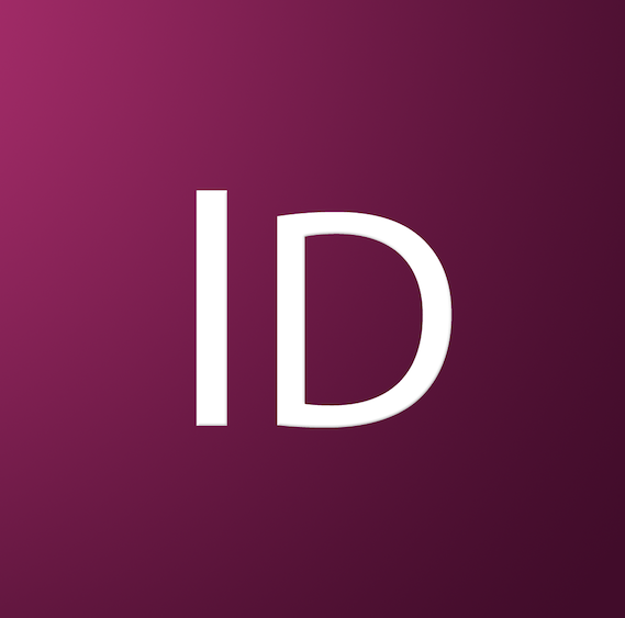 InDesign排版的點點點