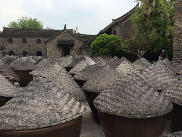 a trip to Xuzhou