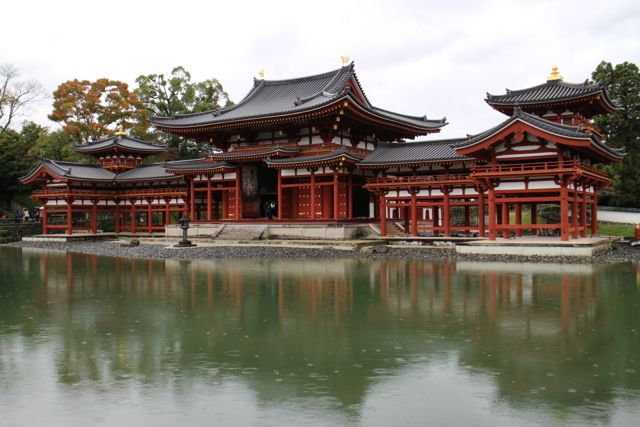 a trip to Uji, Kyoto