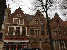 a trip to Brugge & Brussel, Belgium