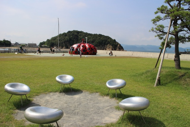 a trip to Naoshima & Kurashiki, Japan (直島、倉敷)