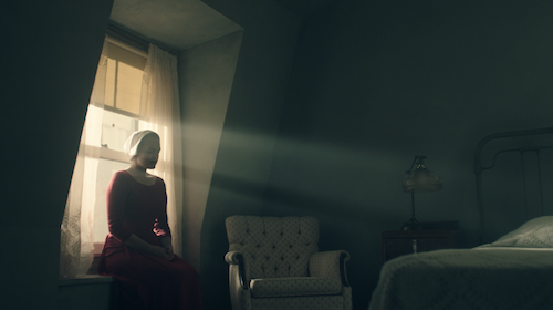 The Handmaid's Tale (TV)