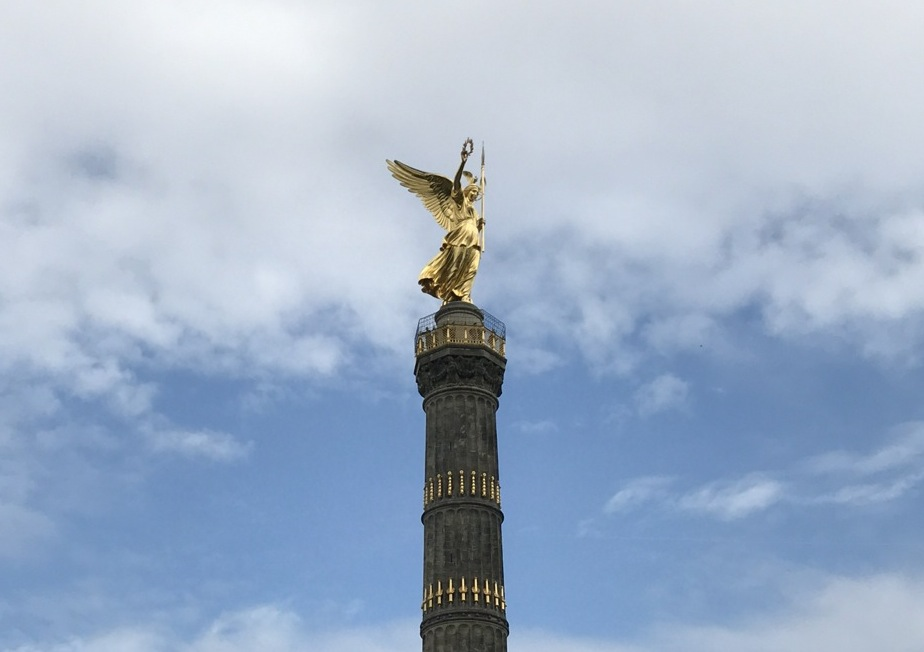 a trip to Berlin, Germany (part 1)