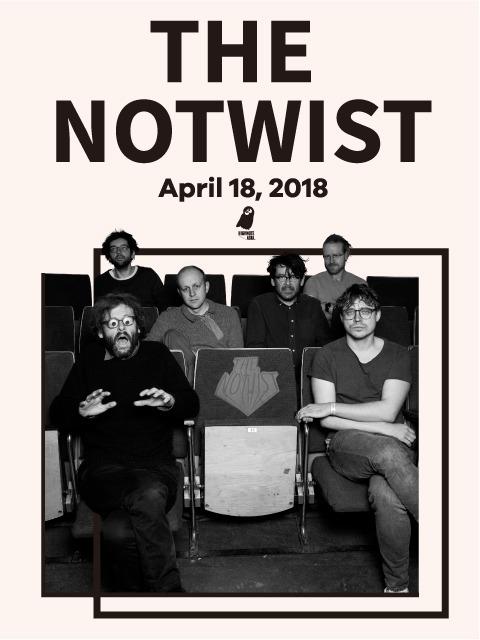 the Notwist台北演場會