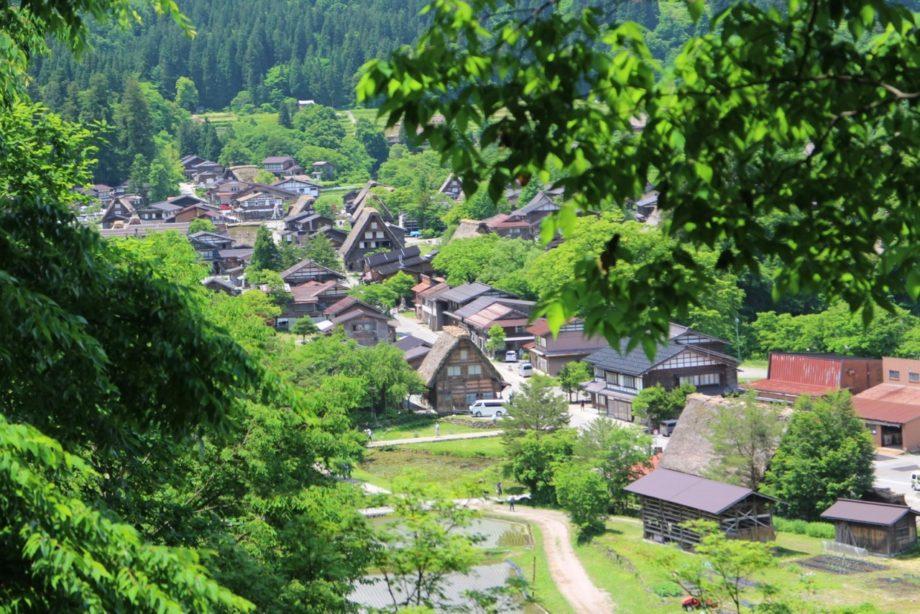 a trip to Shirakawa & Takayama, Gifu (白川鄉&高山)