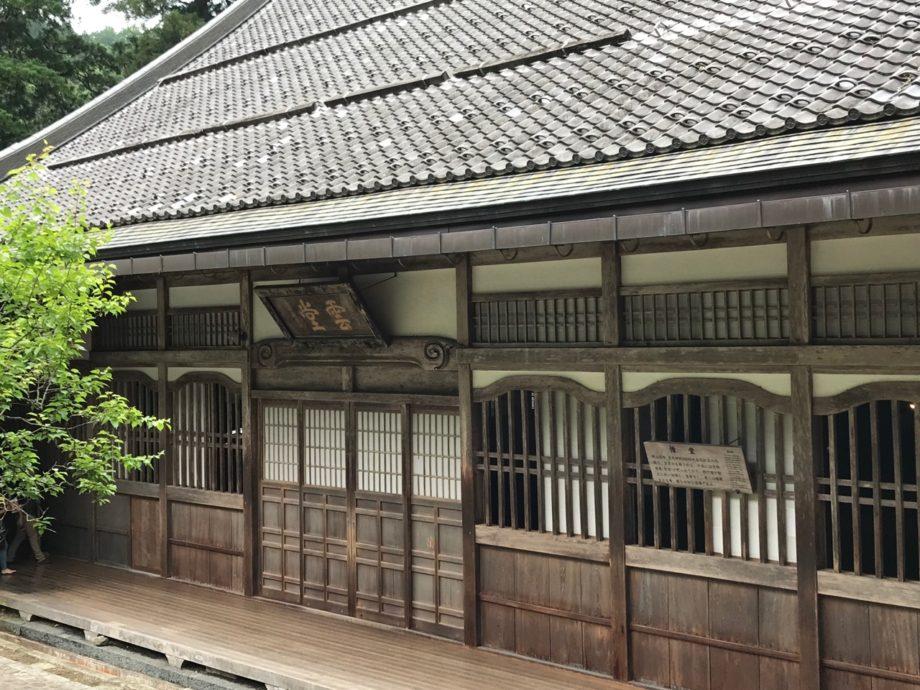 a trip to Fukui & Maibara (米原, 福井)