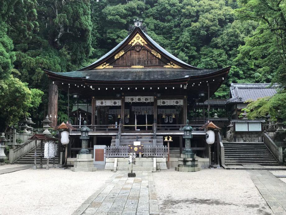 a trip to Omihachiman, Shiga (近江八幡)